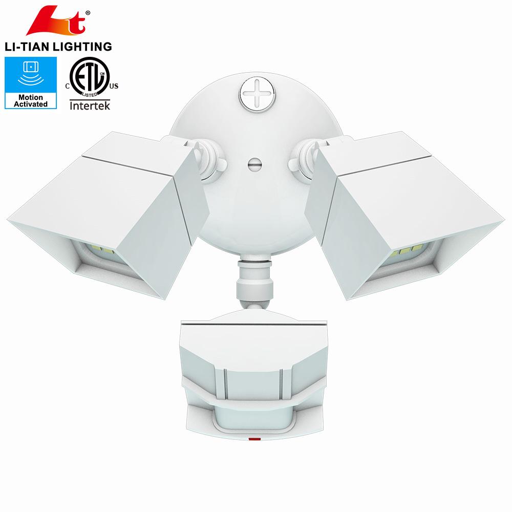 Outdoor Security Light LT-FXF-20W