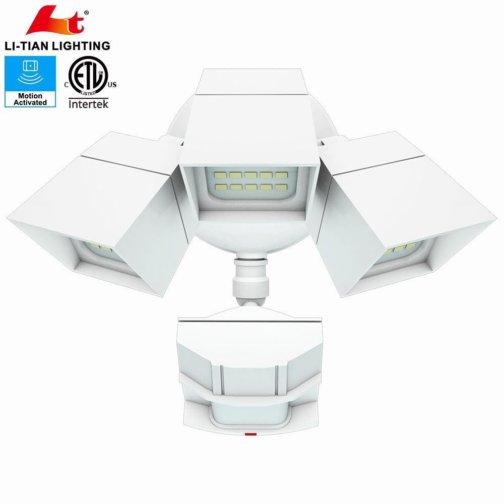 Outdoor Security Light LT-FXF-30W