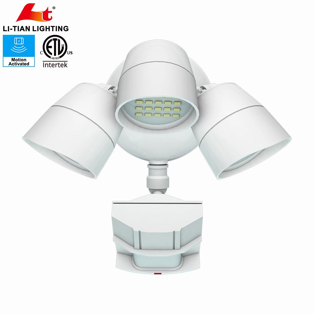 Outdoor Security Light LT-YXF-30W