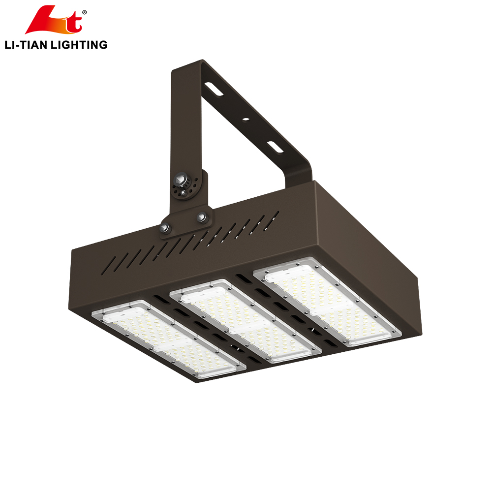 Shoebox Flood Light LT-T-115A-150W