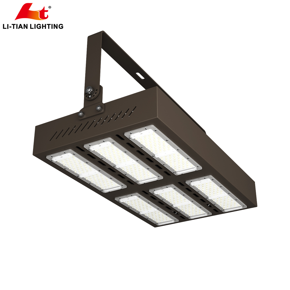 Shoebox Flood Light LT-T-115A-300W