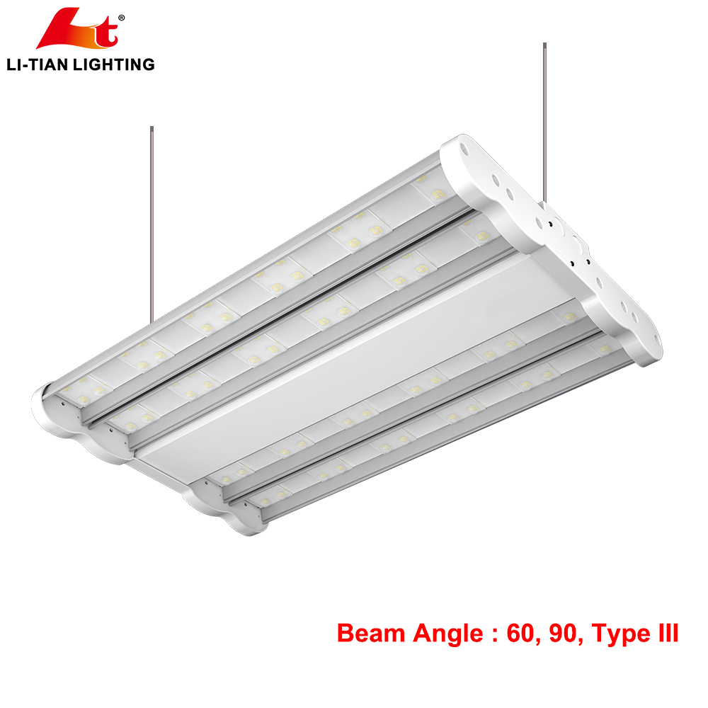 Linear High Bay Light LT-GK-006-200W-TJ