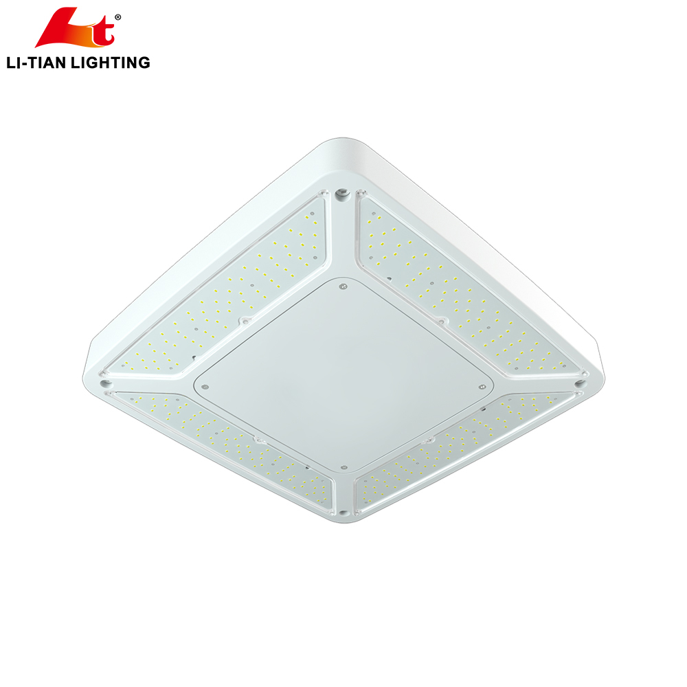 Canopy Lighting LTC-75W