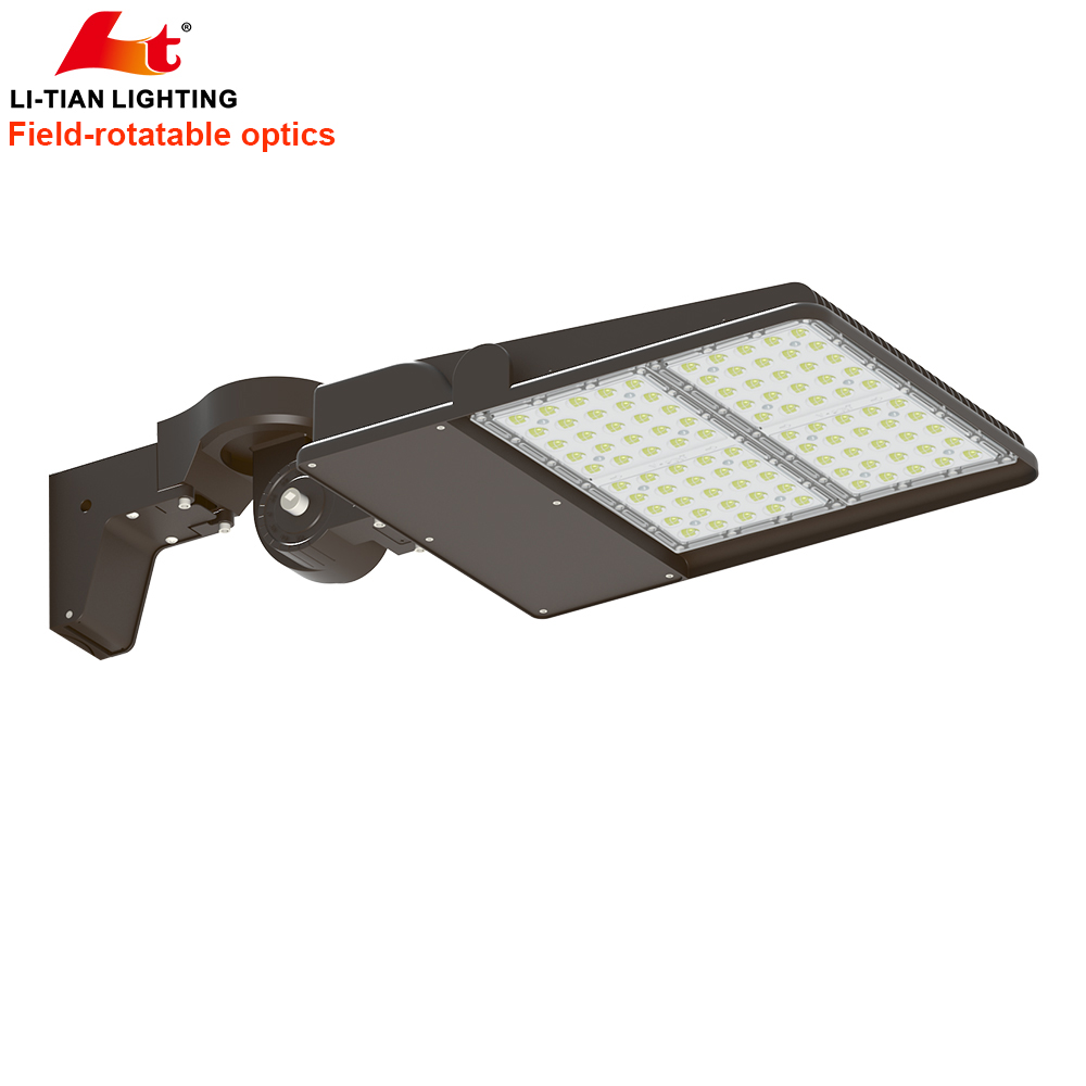 Area Site Lighting LTOK-240W