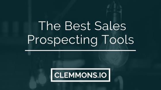 2020's Best B2B Sales Prospecting Tools & Lead Generation Software