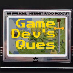 Game Dev's Quest Indie Development Podcast
