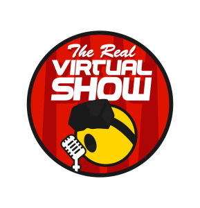 The Real Virtual Show Podcast by Malia Probst covering AR & VR