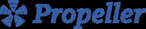 Propeller CRM Logo gmail