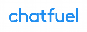 chatfuel logo Andrew Demeter