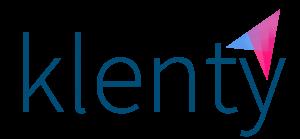 klenty logo