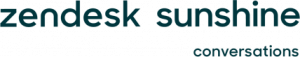 zendesk sunshine logo
