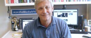 Dr. Rich, El Mediatra