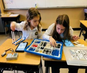 STEM Learning through Innovative Workshops