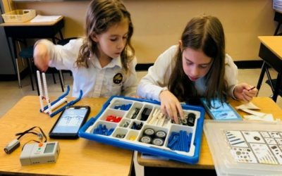 STEM Learning through Innovative Workshops