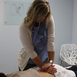 pelvic floor physical therapy back pain