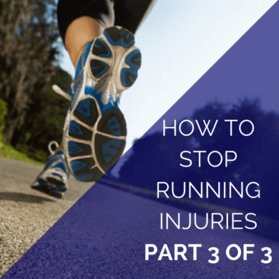 stop running injuries