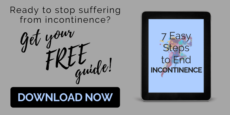 Incontinence free download