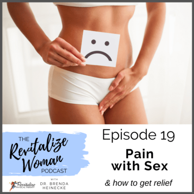 pain with sex