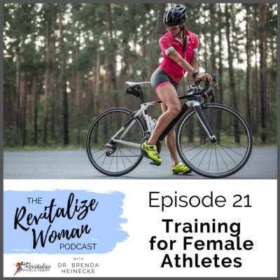 training for female athletes
