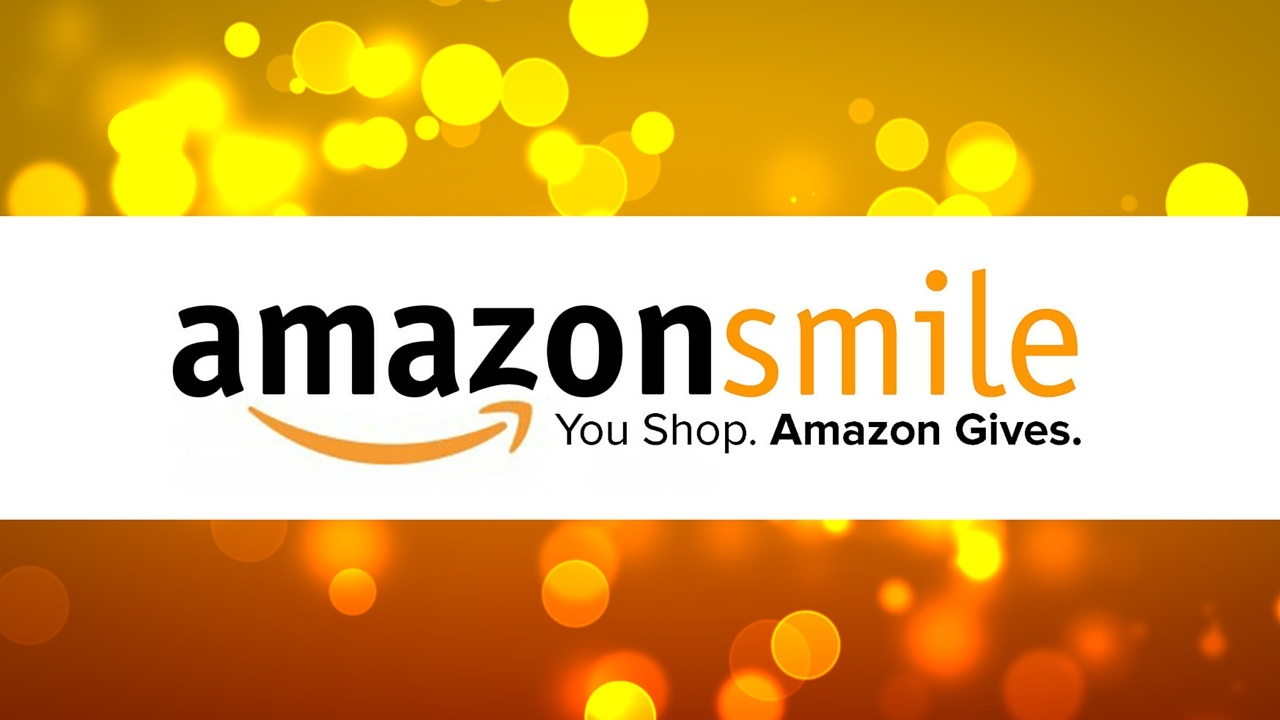 Why You Should Shop Amazon Smile