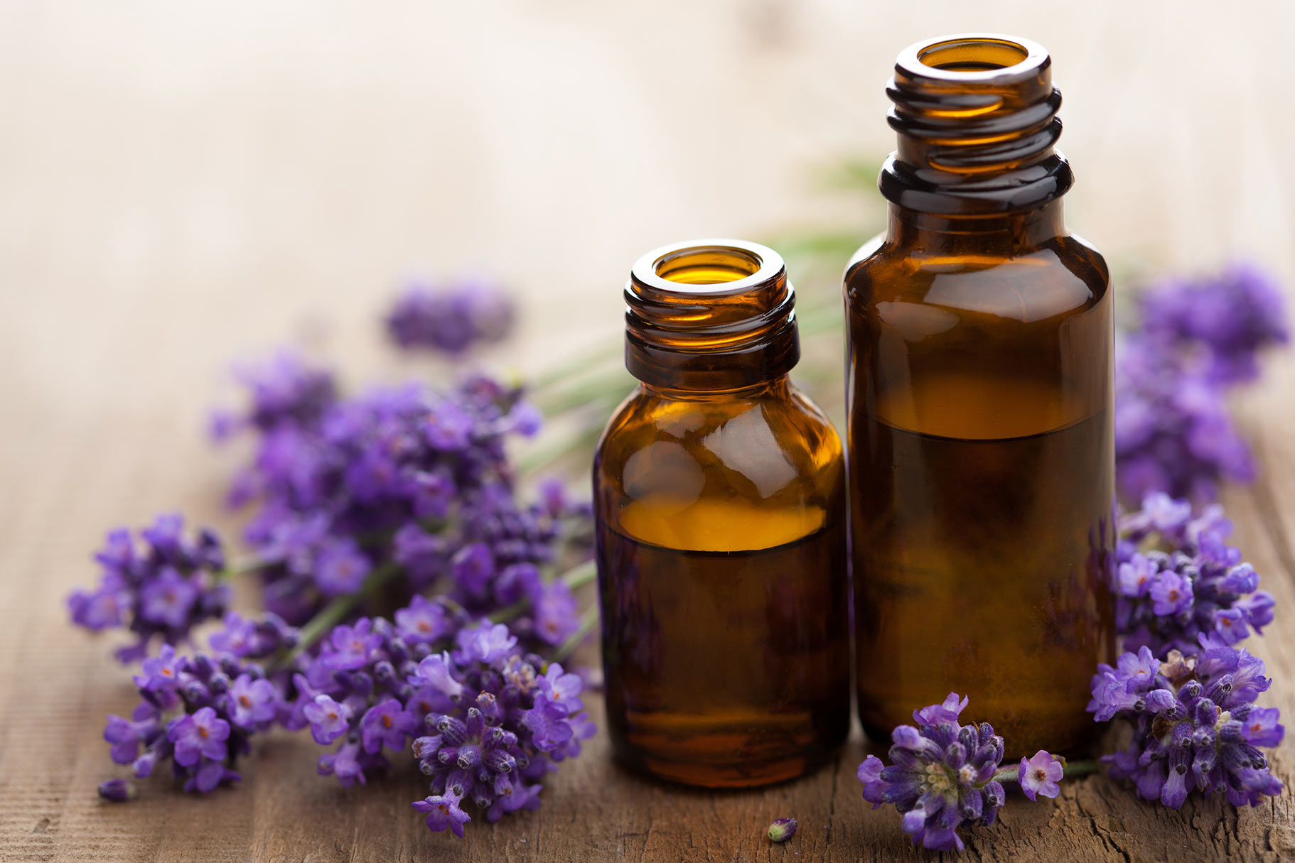 5 Essential Oils for the Holiday Season
