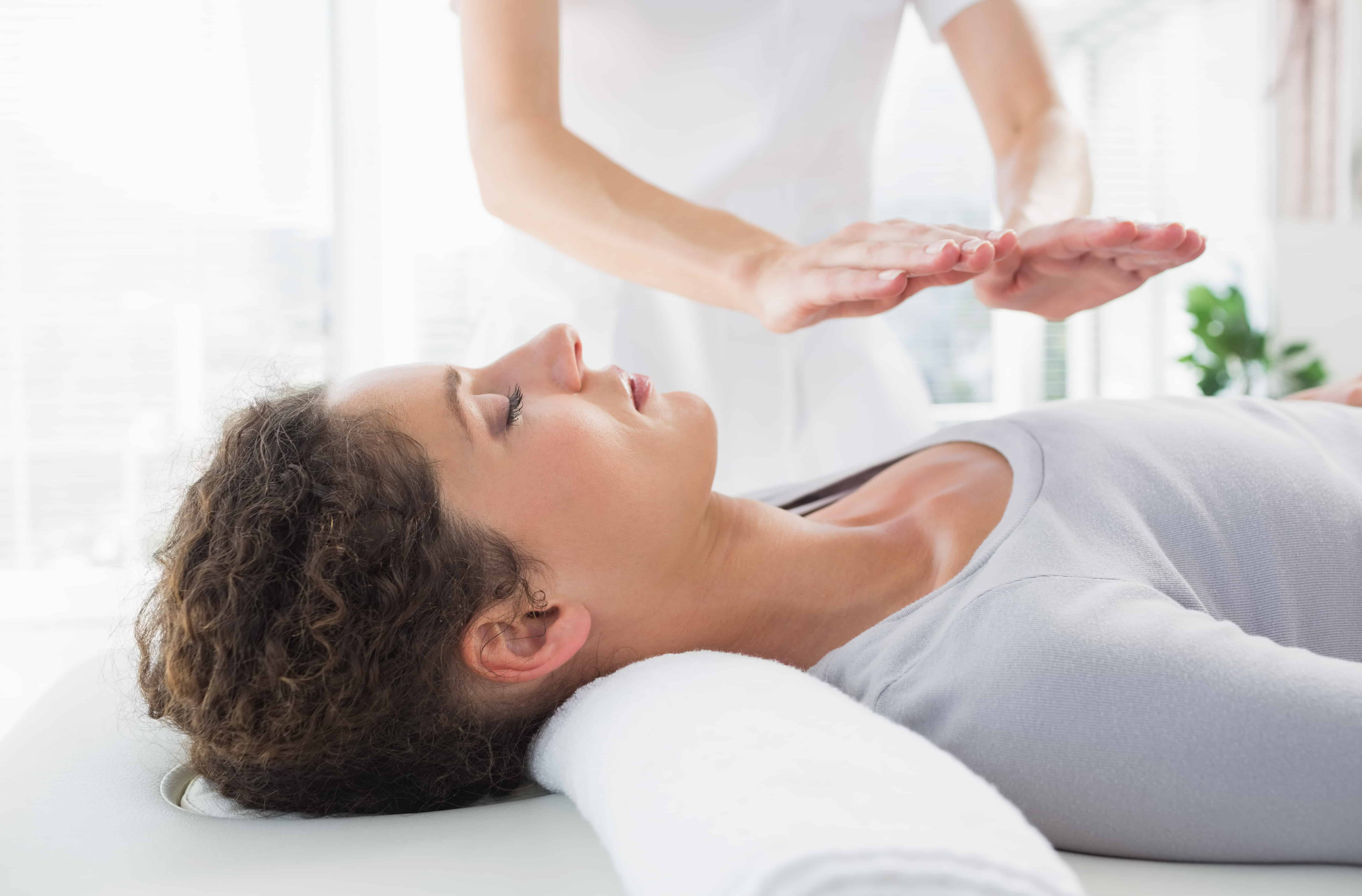 My Journey to Reiki