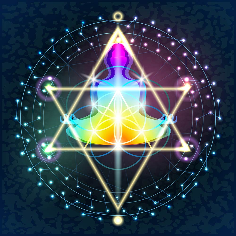 Metatron Colour Therapy Level I