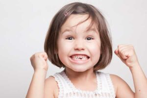 Common Issues Due to Early or Late Baby Tooth Loss