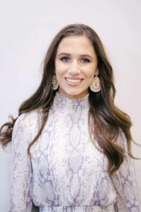 Dr. Jay has the best staff that guarantees the best smile! ~Jenna Claire