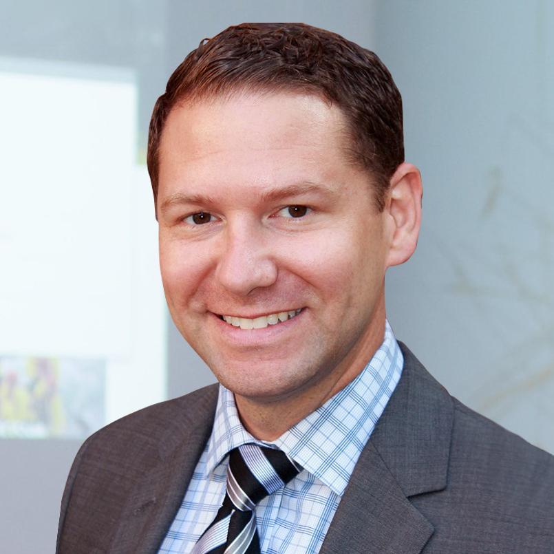Trey Miller- PMP Instructor