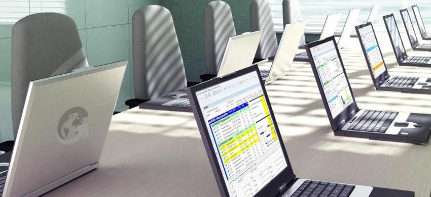 Oracle Primavera P6 Advanced Training
