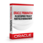 Oracle Primavera P6 EPPM (Web) rel. Most Current Version