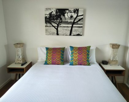 Bh65 - Main Bedroom