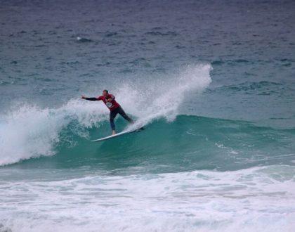 Surfing NSW