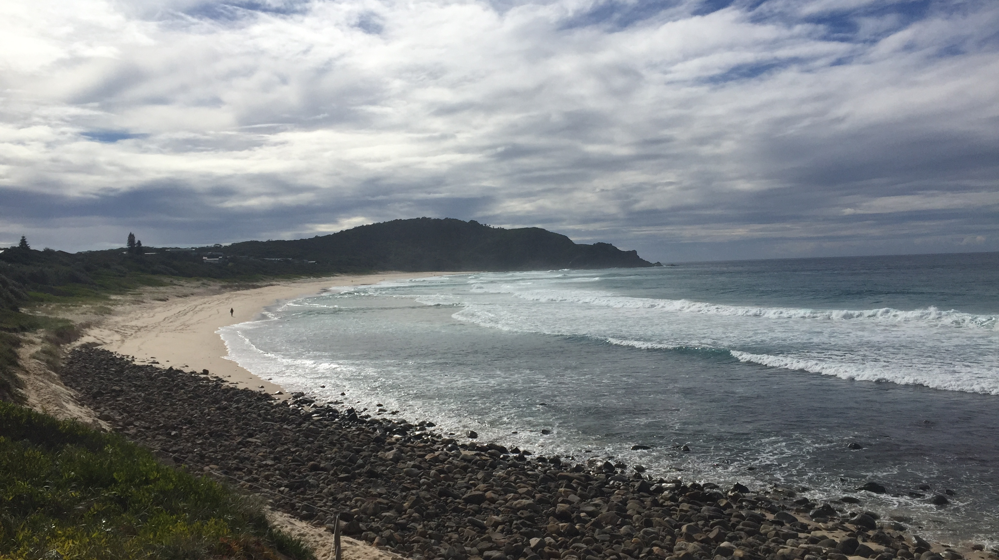Mobys Beach & Surf Report 7th September 2018