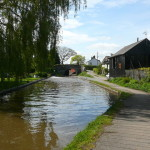 Grindley Brook Llangollen Canal