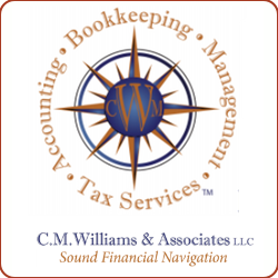 C.M WILLIAMS & ASSOCIATES