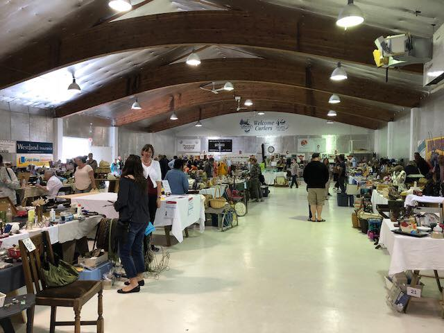 GCC Flea Markets