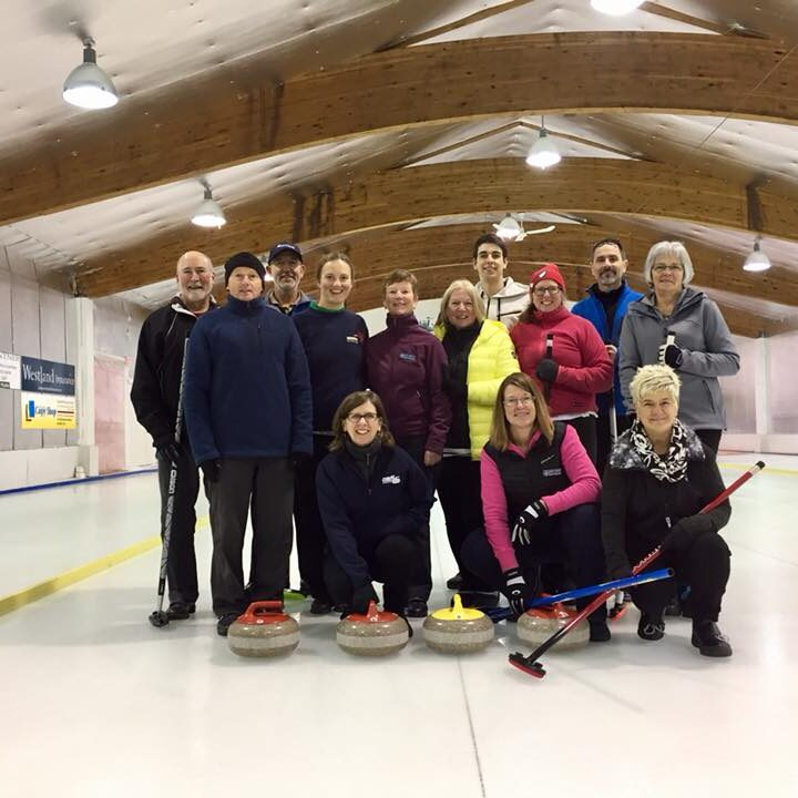 Gibsons Curling Club - Gibsons