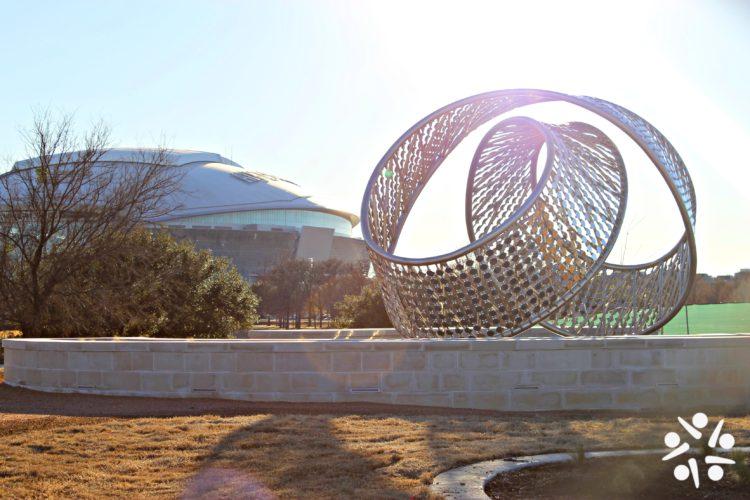 Unity Arch Arlington