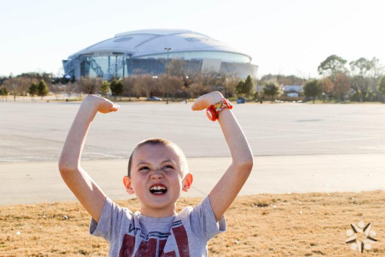 Arlington-Family-ATT-Stadium