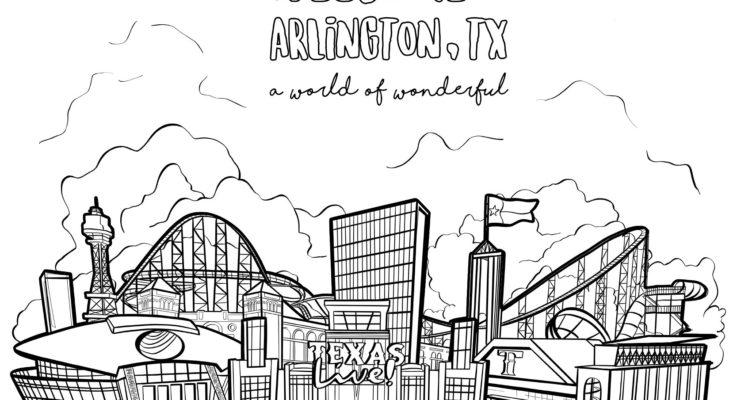 Experience Arlington From  Home