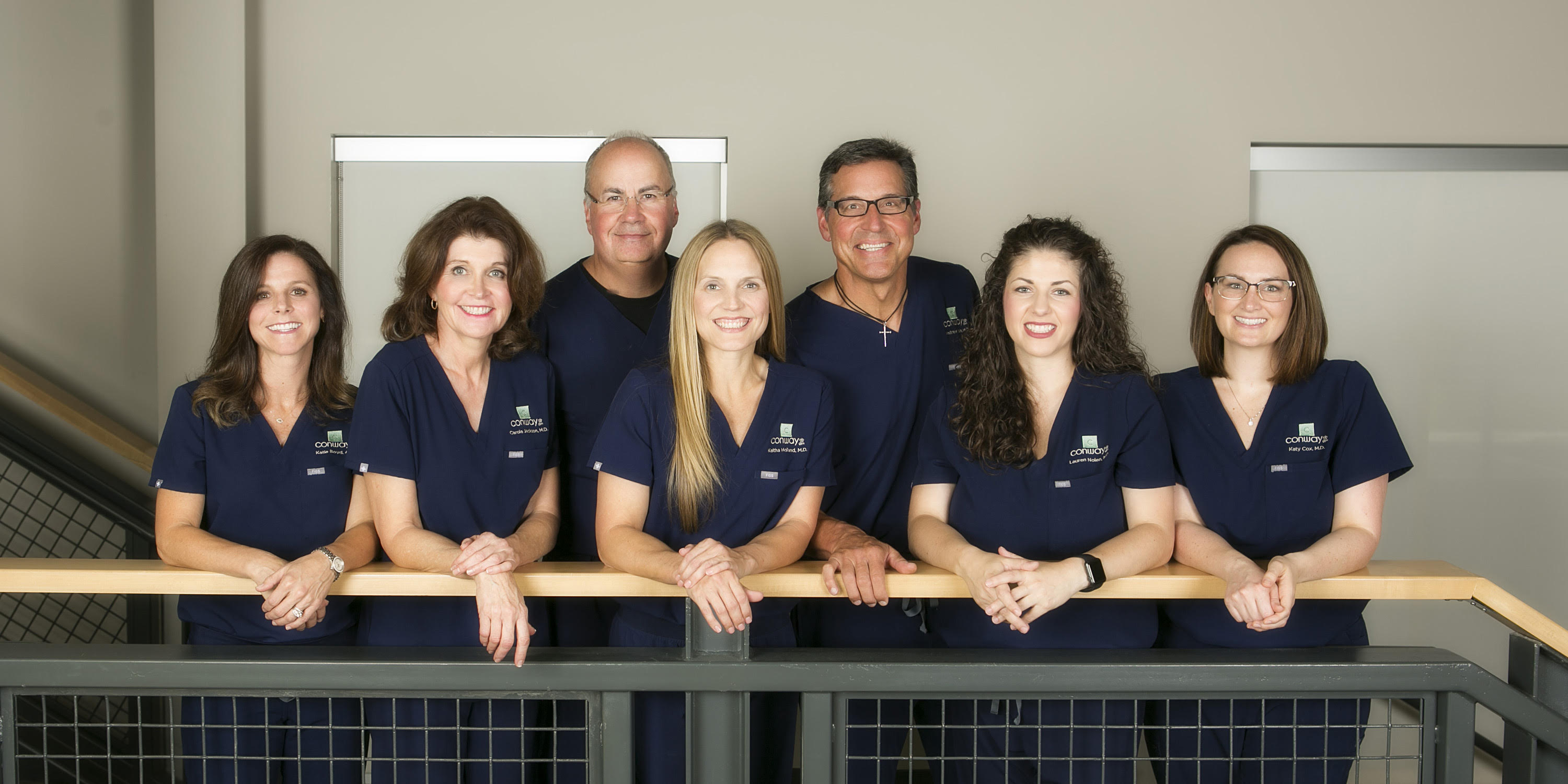 Conway OBGYN | Quality women's medical care in Conway and