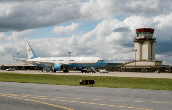 University Park Airport