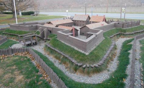 Fort Augusta