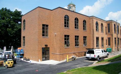 Trevorton Elementary School