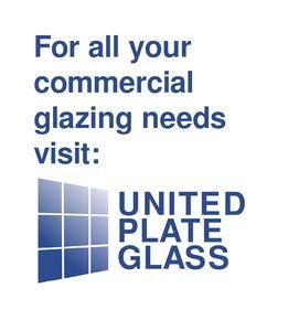 For all your commercial glazing needs visit United Plate Glass