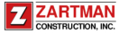 Zartman Construction, Inc.