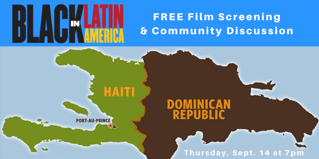 Haiti And DR An Island Divided 1024x512