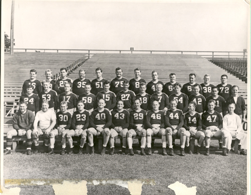 Red Smith and the 1942 Green Bay Packers